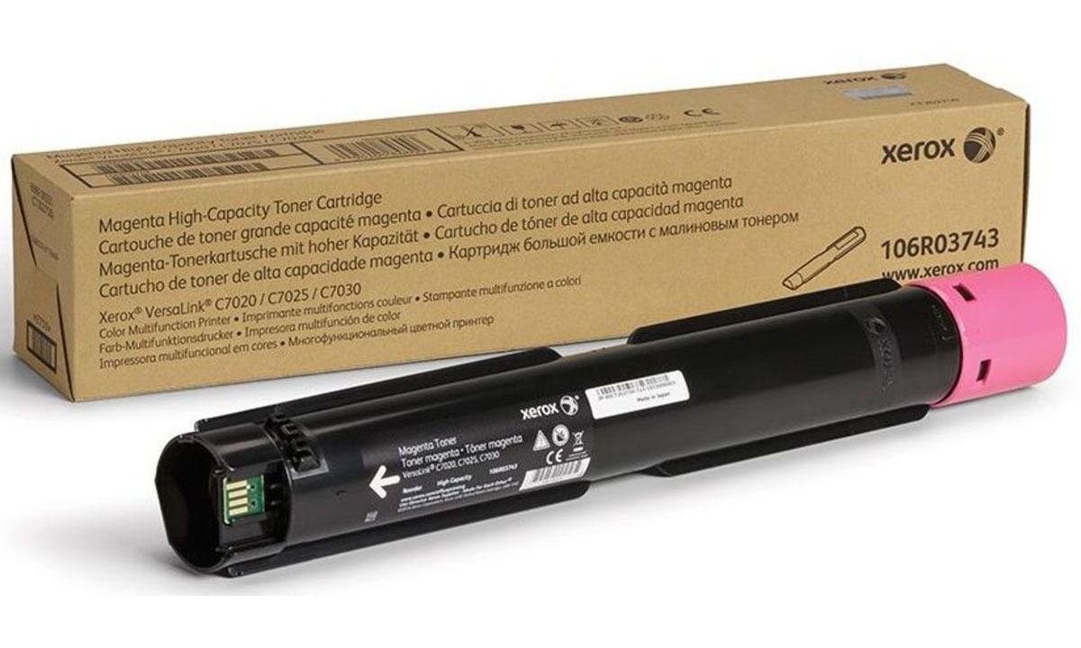Xerox Magenta Toner pro VersaLink C70xx, 9800 str.