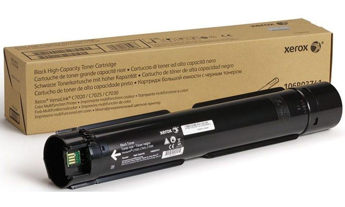 Xerox Black Toner pro  VersaLink C70xx, 16 100 str.