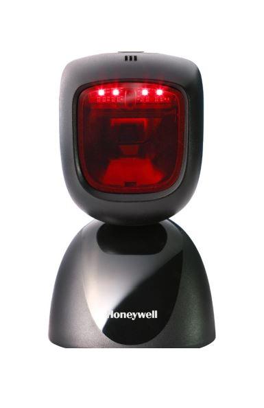 Honeywell Youjie HF600, 2D, PS2, černá