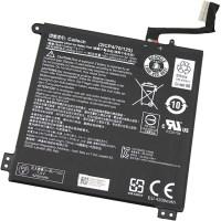 Acer orig. baterie Li-Pol 2CELL 4350mAh