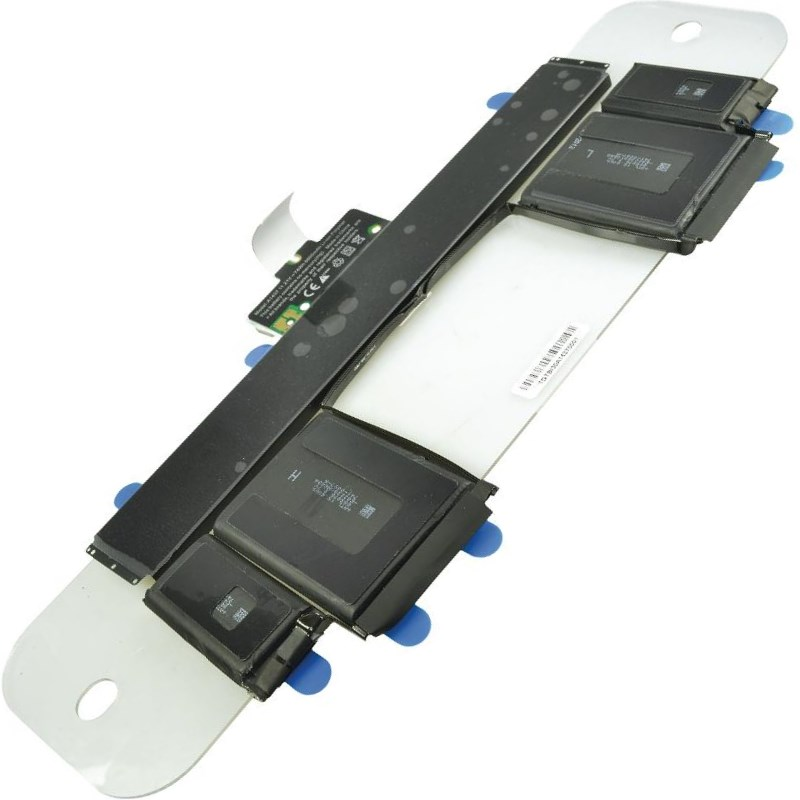 "2-POWER Baterie 11, 21V 6600mAh pro Apple MacBook Pro 13"" A1425 Retina Display Late 2012, Early"