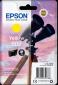 EPSON singlepack, Yellow 502, Ink, standard