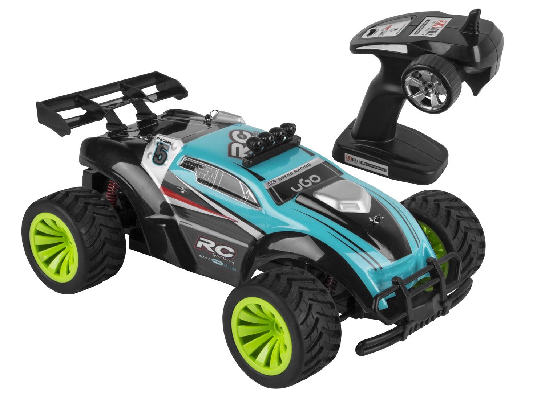 RC model UGO Scout 1:16 25 km/ h
