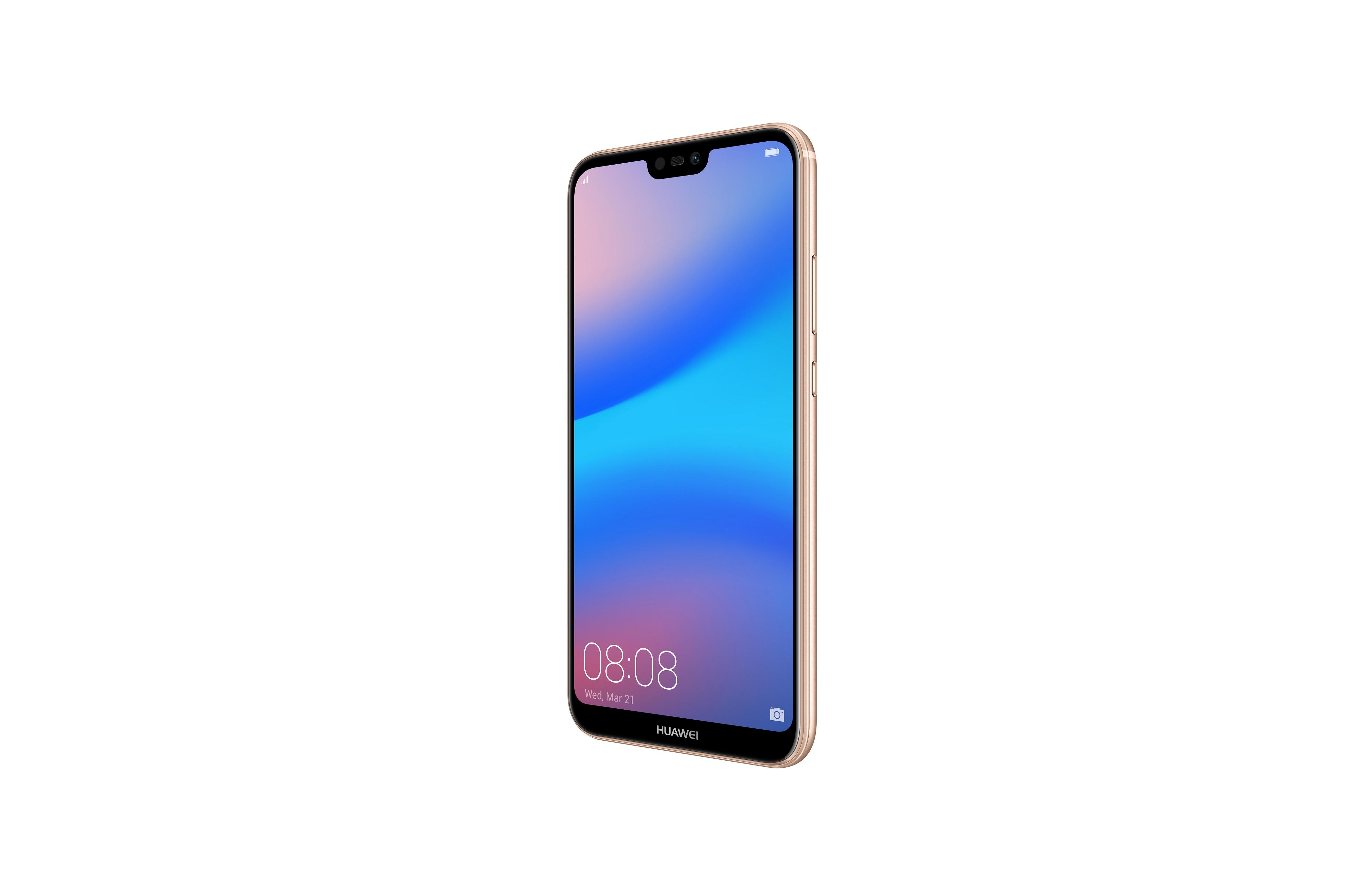 Obrázok produktu Huawei P20 Lite Dual Sim Sakura Pink