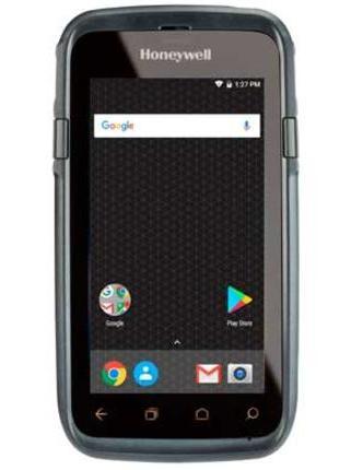 Obrázok produktu Honeywell Dolphin CT60 - Android, WWAN, WLAN, GMS, 4GB/ 32GB