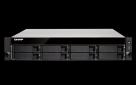 QNAP TS-873U-4G(2, 1GHz/ 4GBRAM/ 8xSATA/ 2xSFP+)