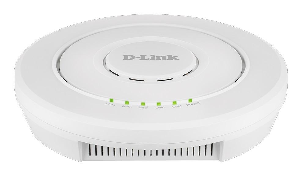 D-Link DWL-7620AP AC2200 Wave2 Wireless AP s PoE
