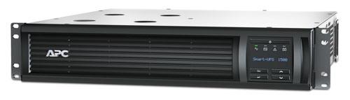 APC Smart-UPS 1500VA RM 2U 230V Smart Connect