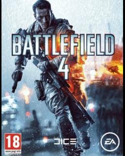 ESD Battlefield 4
