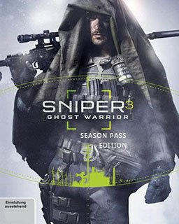 ESD Sniper Ghost Warrior 3 Season Pass Edition