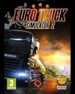 ESD Euro Truck Simulátor 2