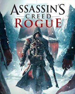 ESD Assassins Creed Rogue