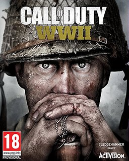 ESD Call of Duty WWII