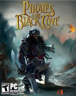 ESD Pirates of Black Cove