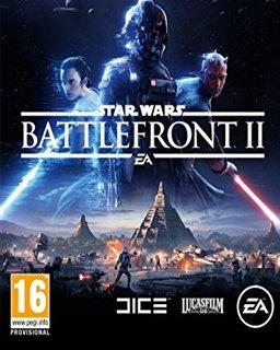 ESD Star Wars Battlefront II