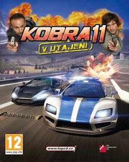 ESD Kobra 11 V utajení Crash Time 5