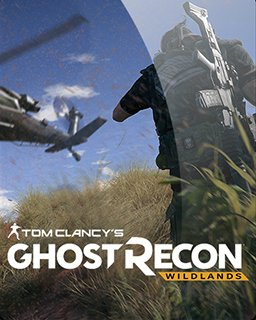 ESD Tom Clancys Ghost Recon Wildlands