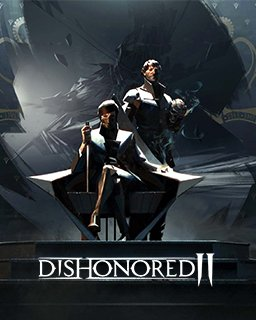 ESD Dishonored 2