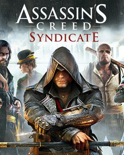 ESD Assassins Creed Syndicate