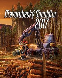 ESD Dřevorubecký Simulátor 2017