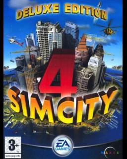 ESD SimCity 4 Deluxe
