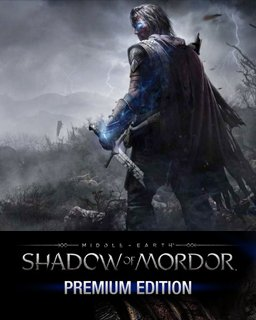ESD Middle-earth Shadow of Mordor Premium Edition