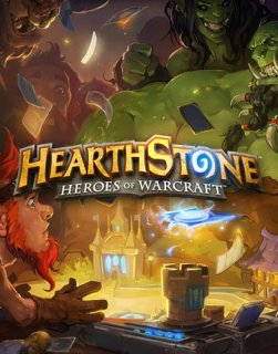 ESD Hearthstone Classic Pack
