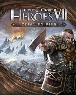 ESD Might and Magic Heroes VII Trial by Fire