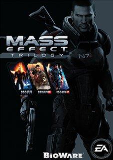 ESD Mass Effect Trilogy