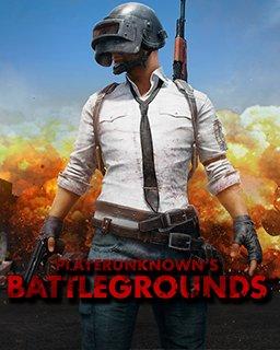 ESD PlayerUnknown's Battlegrounds (PUBG)