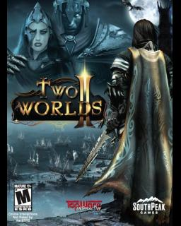 ESD Two Worlds 2