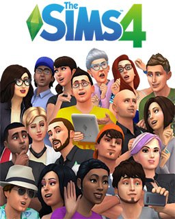 ESD The Sims 4 ENG