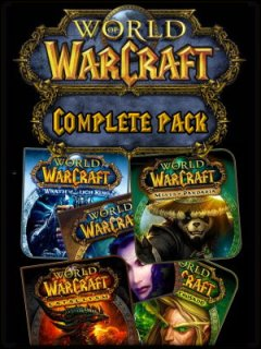 ESD World of Warcraft Complete Pack