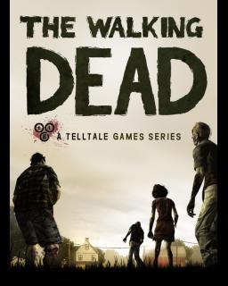 ESD The Walking Dead