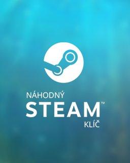 ESD Náhodný steam klíč
