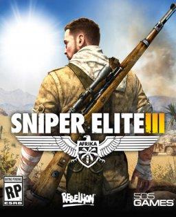 ESD Sniper Elite 3