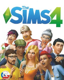 ESD The Sims 4