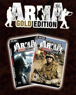 ESD Arma Gold Edition