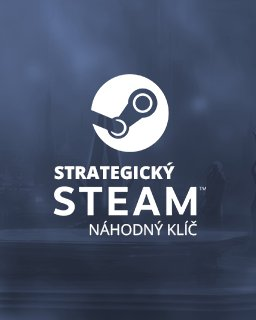 ESD Strategický náhodný steam klíč