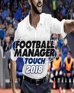 ESD Football Manager Touch 2018