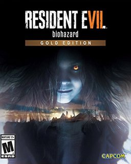 ESD Resident Evil 7 Gold Edition