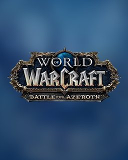 ESD World of Warcraft Battle for Azeroth