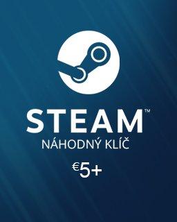 ESD Náhodný Steam klíč 5€