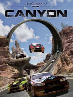 ESD TrackMania 2 Canyon