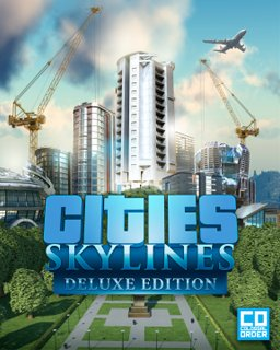ESD Cities Skylines Digital Deluxe Edition
