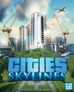 ESD Cities Skylines