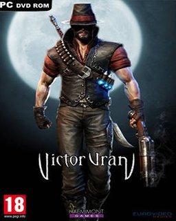ESD Victor Vran
