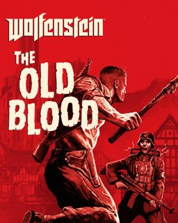 ESD Wolfenstein The Old Blood