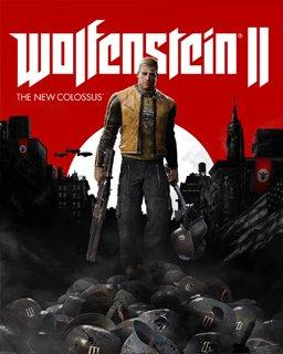 ESD Wolfenstein II The New Colossus