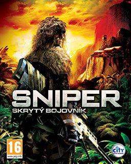 ESD Sniper Skrytý bojovník